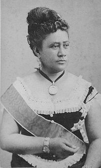 Queen Consort Kapiʻolani Photo