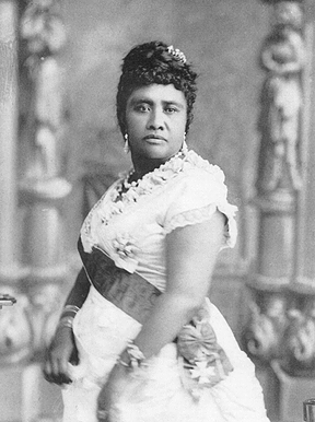Princess Liliʻuokalani Photo